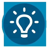 Icon Dienstleistungen