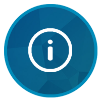 Icon Informationen